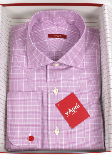 Lavendar Windowpane