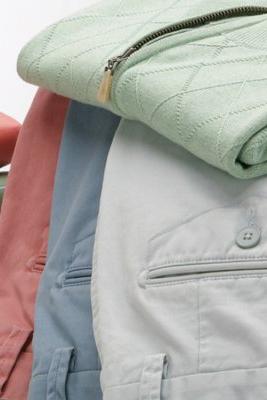 Khaki's & Sweaters